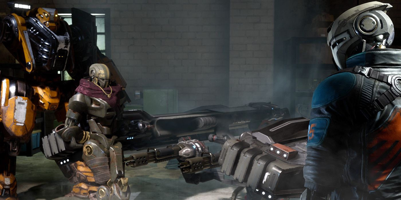 Disintegration Beta Test Dates Revealed for End of January