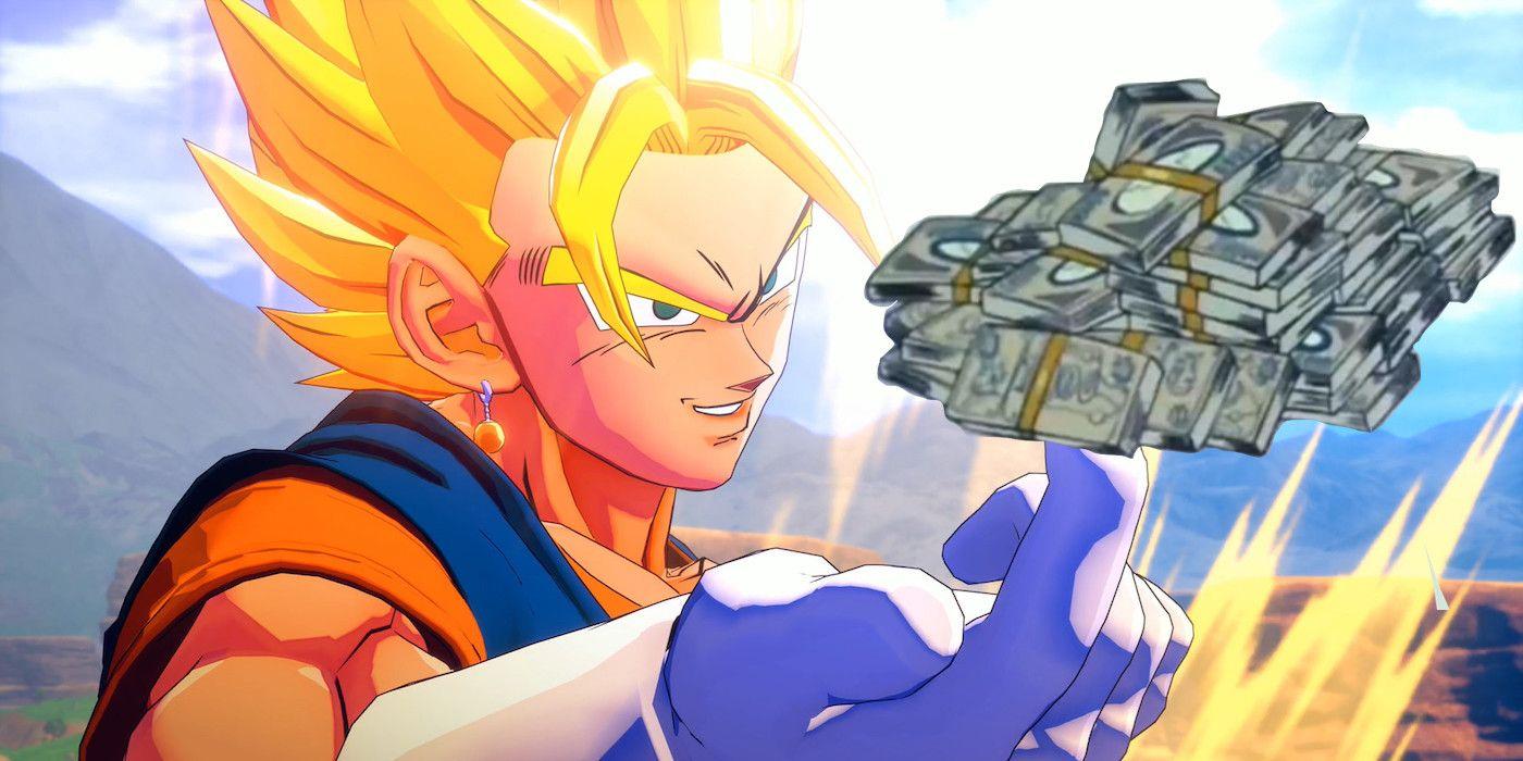 Speed Dating Dragon Ball Z