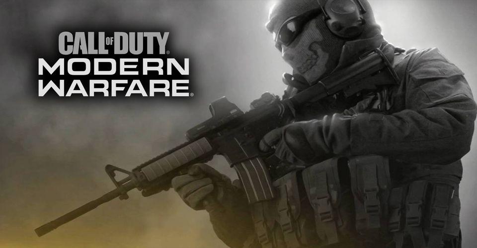 Why Call Of Duty Modern Warfare Should Add Mw2 S Ghost Next Season