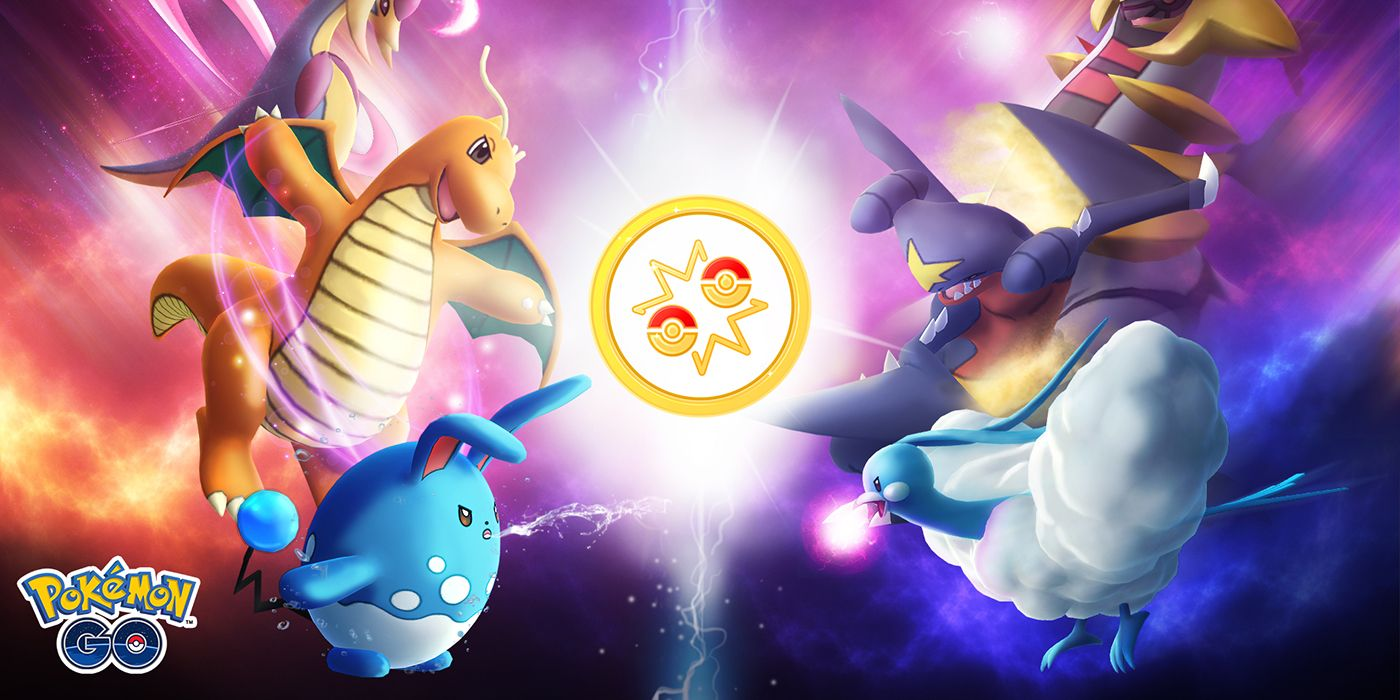 Pokemon GO: Which Pokemon Are Best In Great League?   Game Rant
