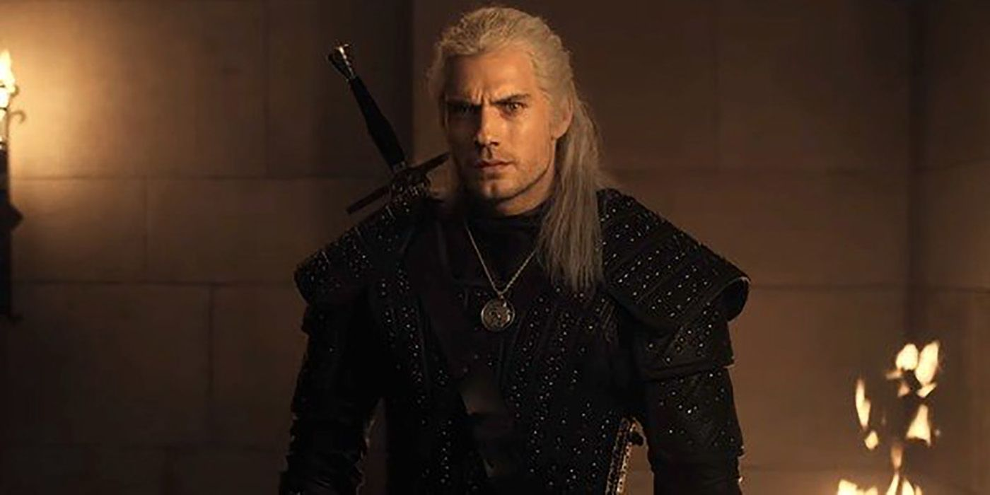 Netflix's The Witcher Season 2: Every New Character Cast So Far