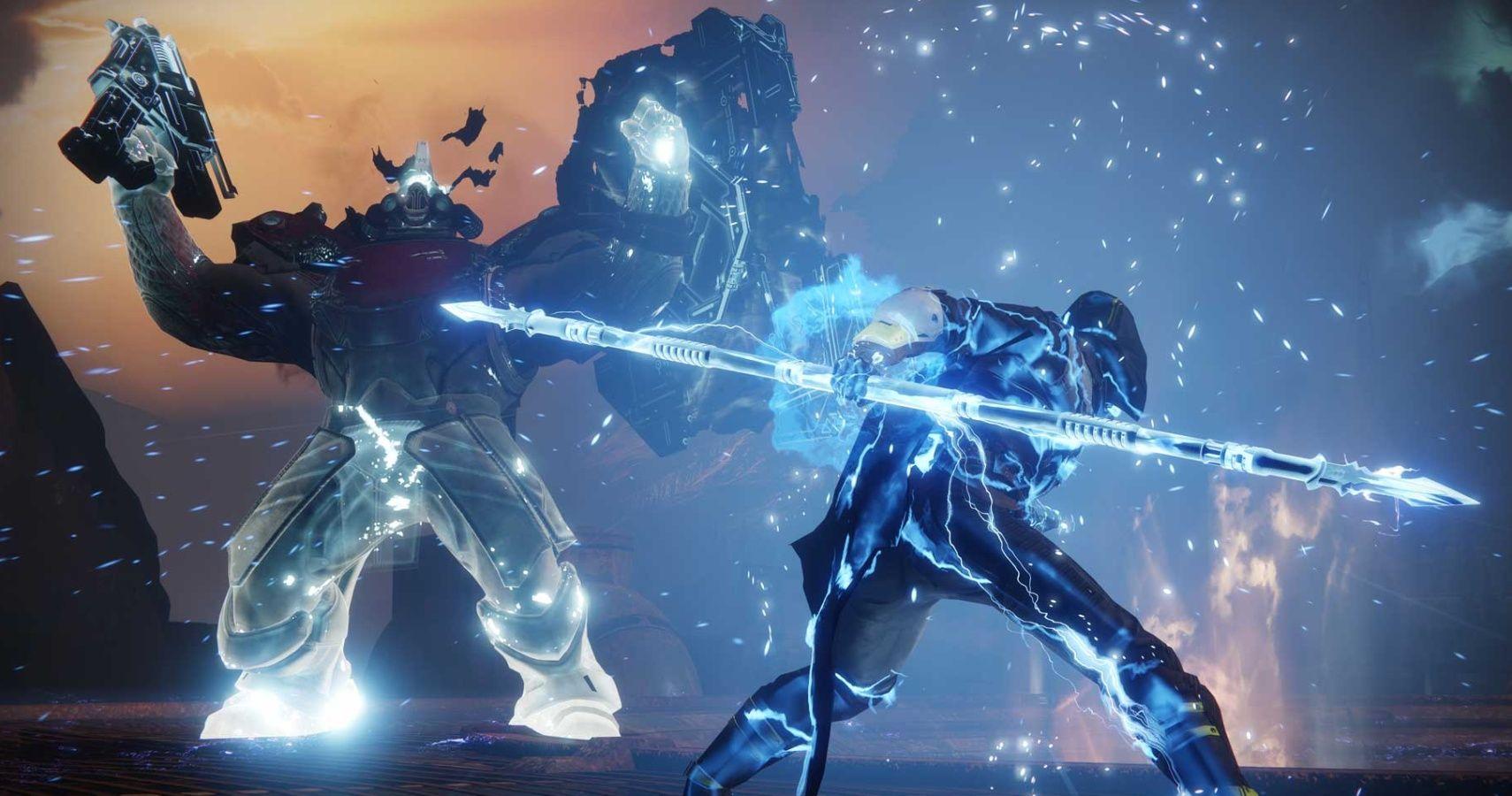 Best titan subclass destiny 2