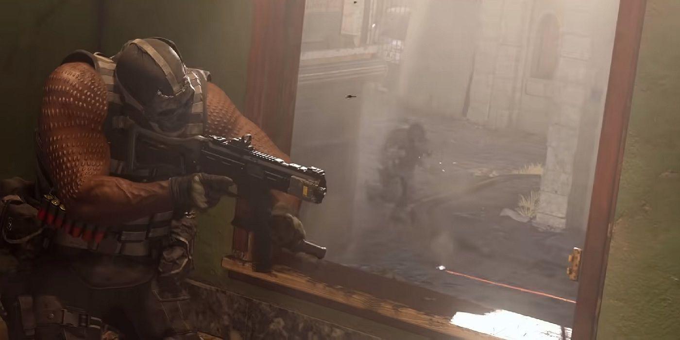 Call of Duty: Modern Warfare Adding New Map and Gunfight Variant Next Week