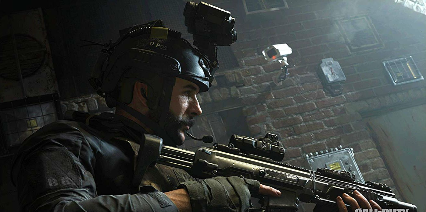Call of Duty: Modern Warfare Battle Royale Map is Raising Concerns