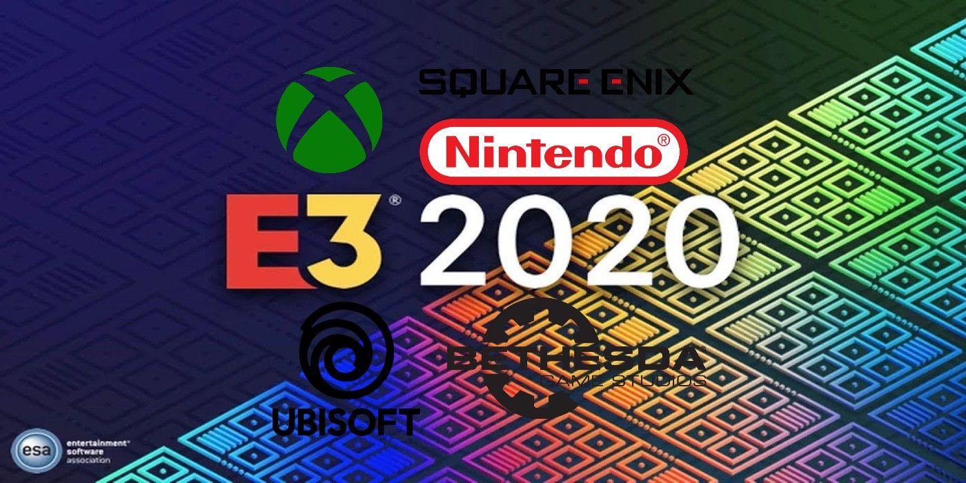 ubisoft e3 press conference 2020