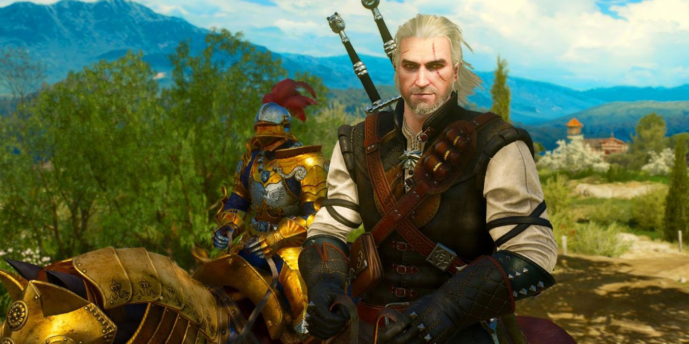 The Witcher 3: The Hardest Decisions During Blood and Wine (And Their Consequences)