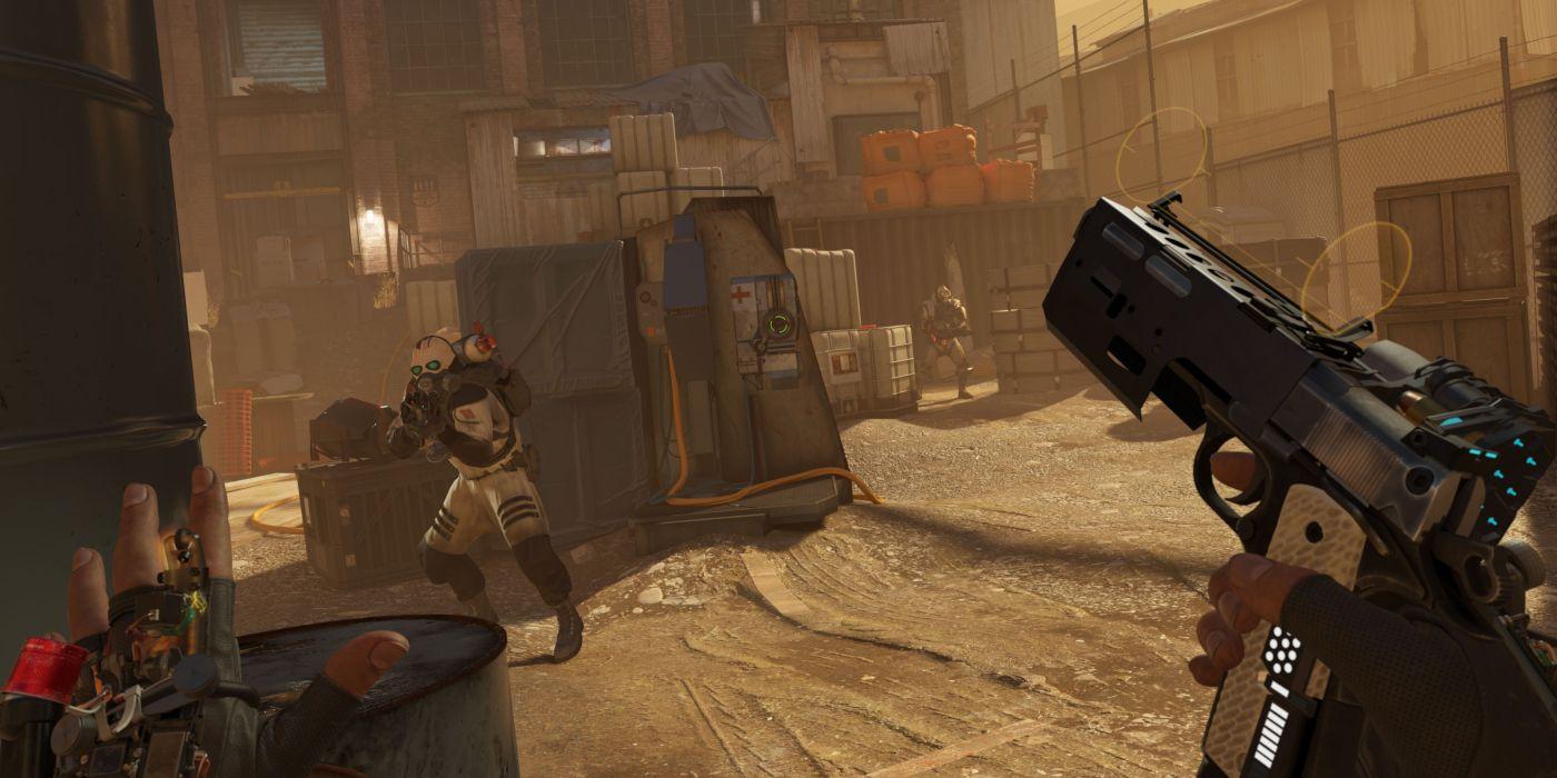 Half-Life: Alyx Release Date Confirmed