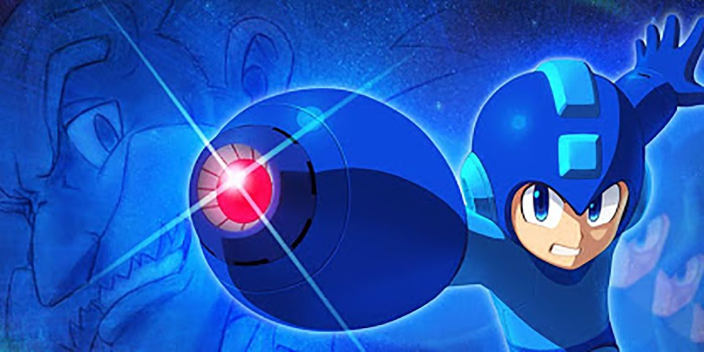These Mega Man Games Need the Z