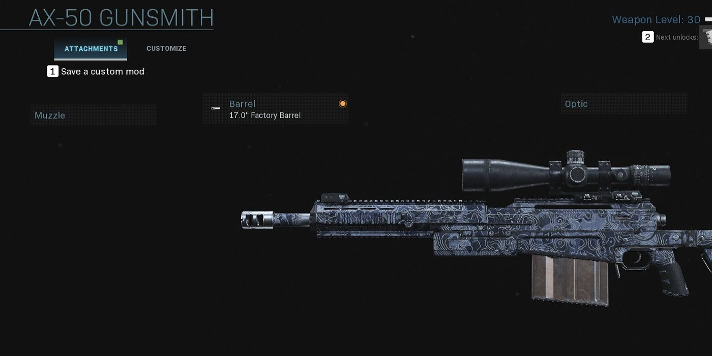 Call of Duty: Modern Warfare Will Fix the Green Dot Menu Glitch