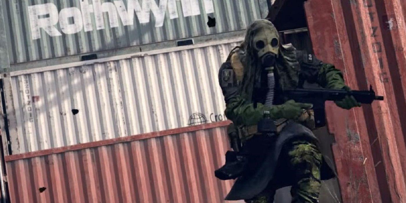Crazy Call of Duty: Modern Warfare Clip Shows Shipment Spawns Are Still Broken