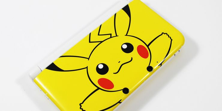 12 Of The Rarest Limited Edition Nintendo DS (& What They're Worth)