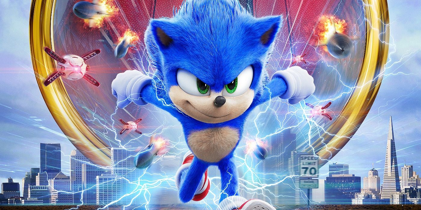 Sonic The Hedgehog Movie Review Game Rant