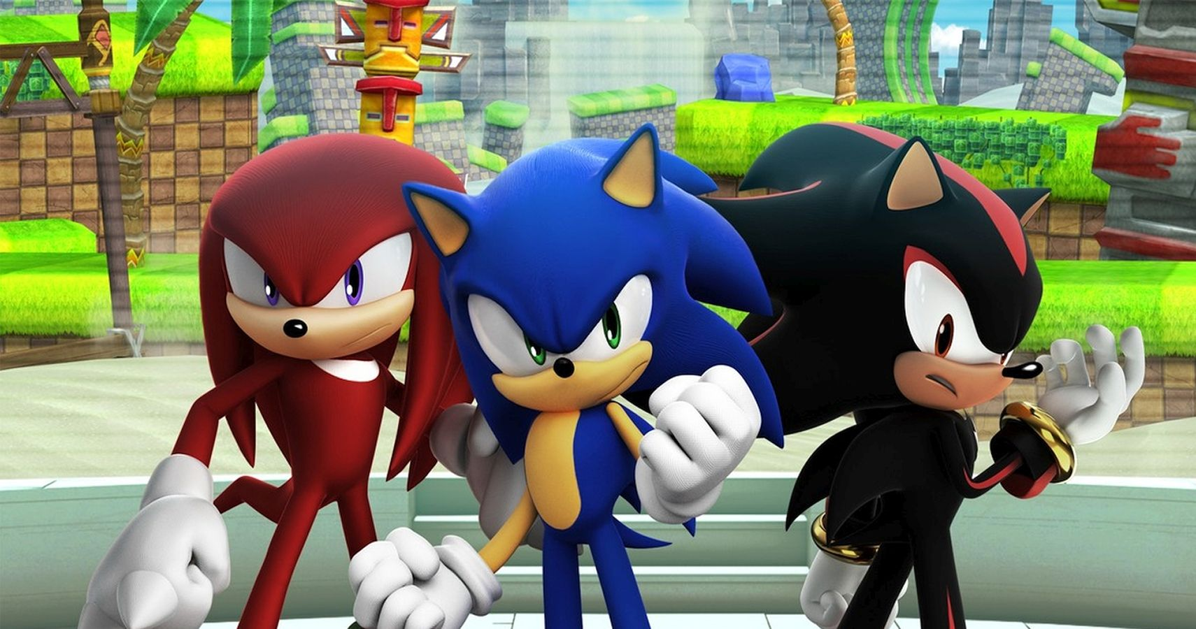 Sonic 5 Characters We D Love To See In A Movie Sequel 5 We Don T