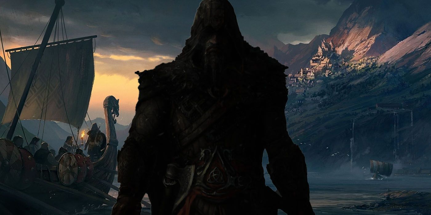 Assassin S Creed Ragnarok Reveal Coming Later Today Hints Ubisoft