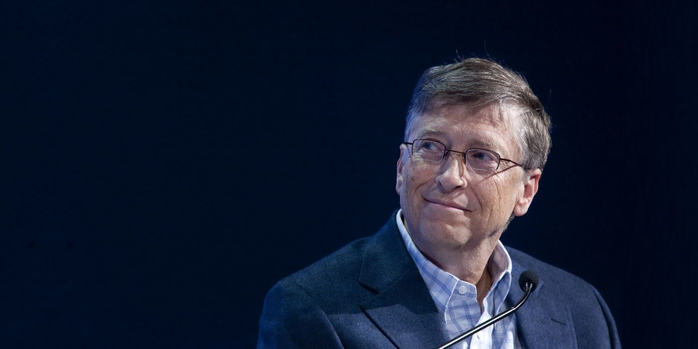 Bill Gates Steps Down From Microsoft Board of Directors