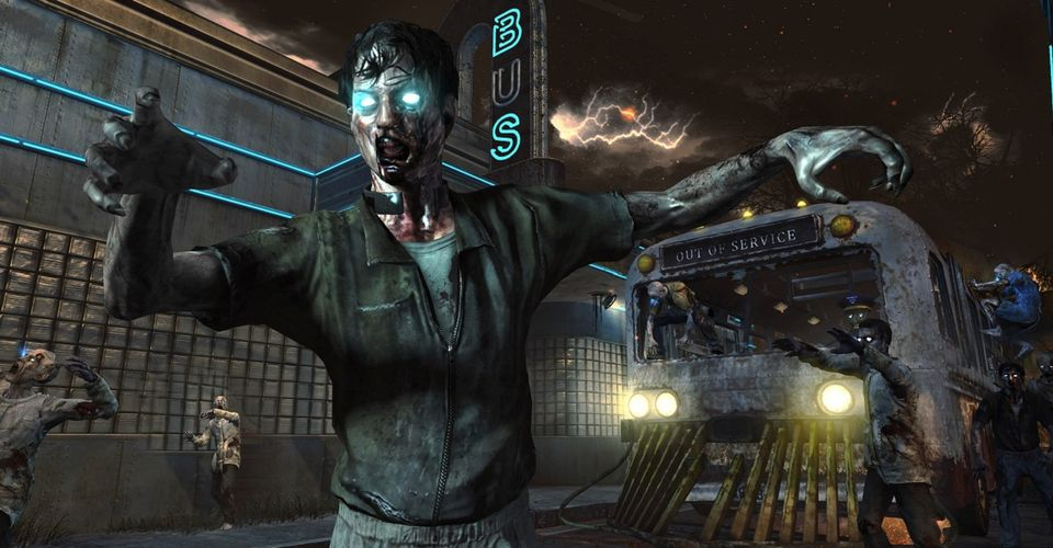 Call Of Duty 2020 Zombies Details Leak Online Game Rant
