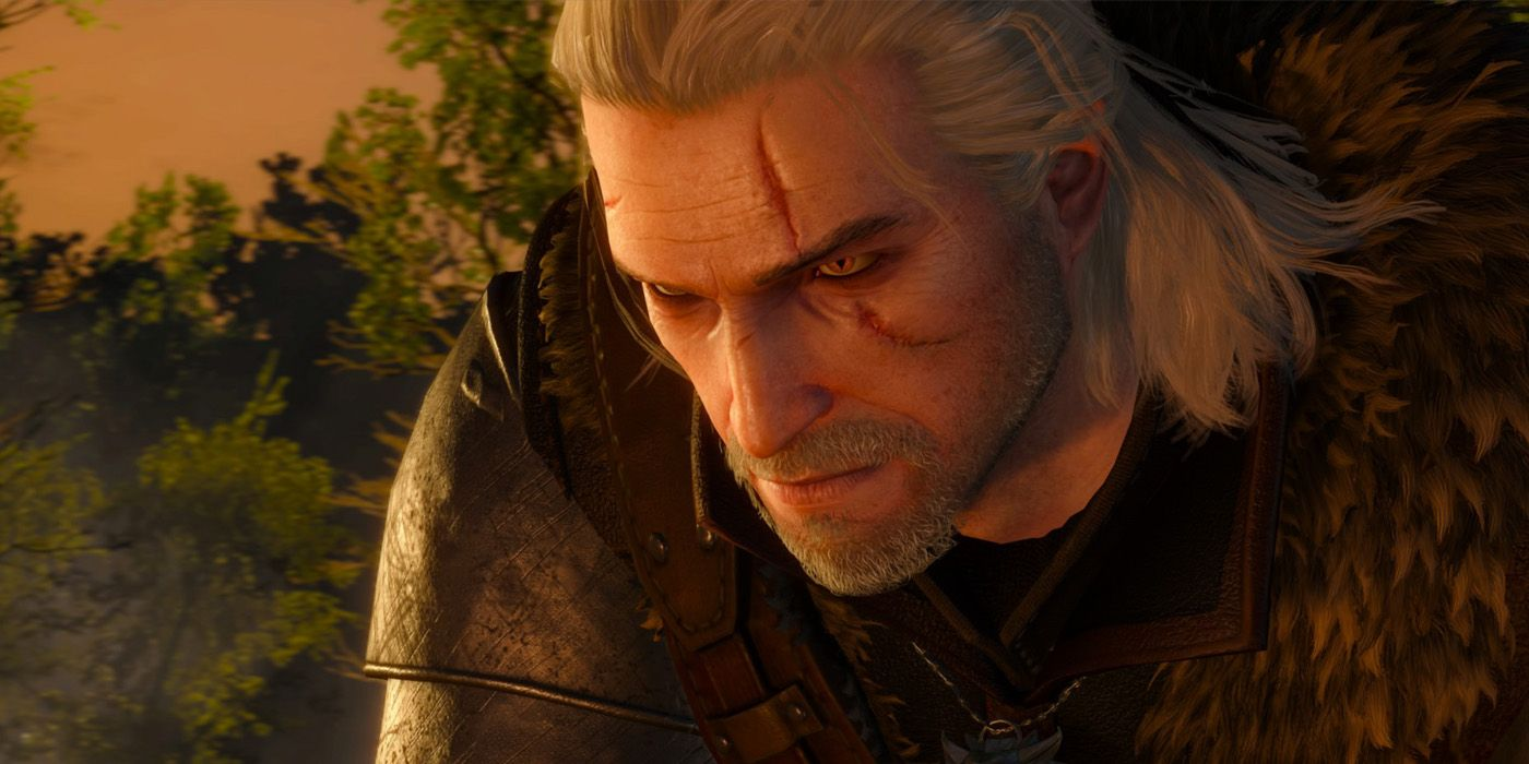 A New Witcher Game Will Enter Development Soon After Cyberpunk 2077's Release, But It's Not Witcher 4