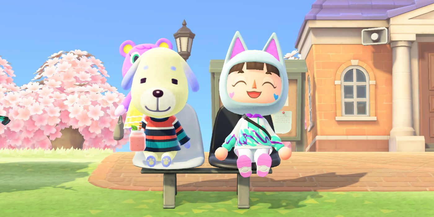 Studio Ghibli Inspired Outfit Codes For Animal Crossing New Horizons