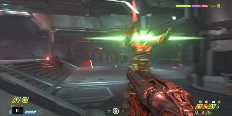 Doom Eternal 10 Ways To Counter The Dreaded Marauder