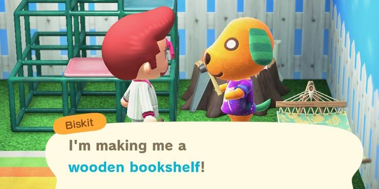 Animal Crossing New Horizons The Spookiest Villagers