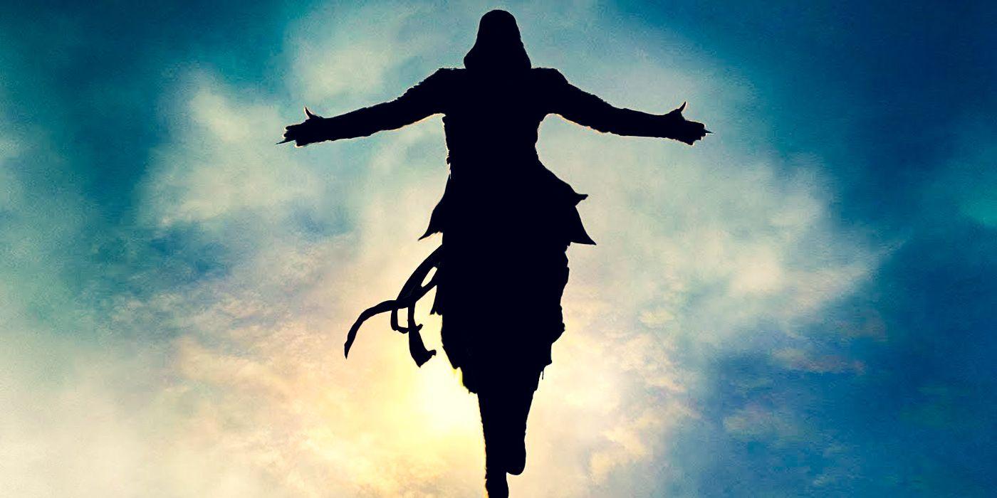 Assassin S Creed Ragnarok May Be Spoiler S Last Leap Of Faith