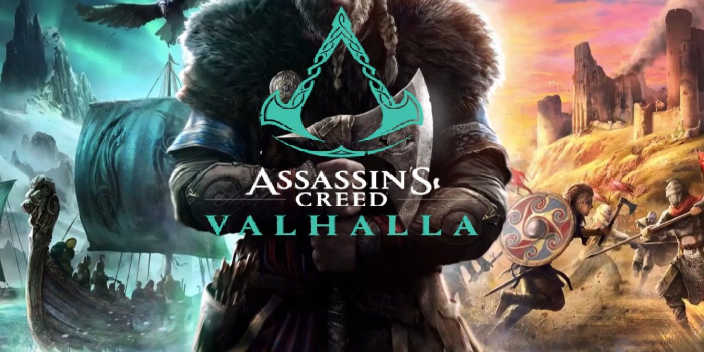 Rumor Assassin S Creed Valhalla Release Date Leaked Online
