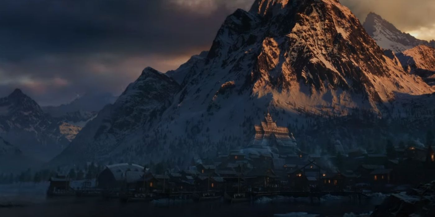 Assassin S Creed Valhalla Settlement Feature Explained