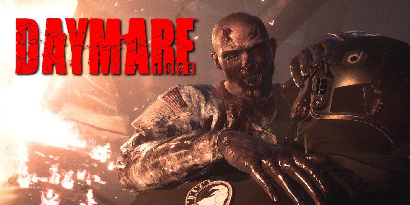 Resident Evil 2-Inspired Daymare 1998 obtient la date de sortie ...