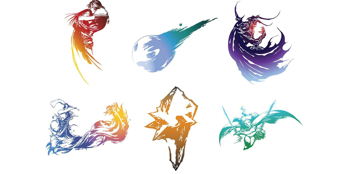 The Physically Strongest Characters of the Final Fantasy Franchise