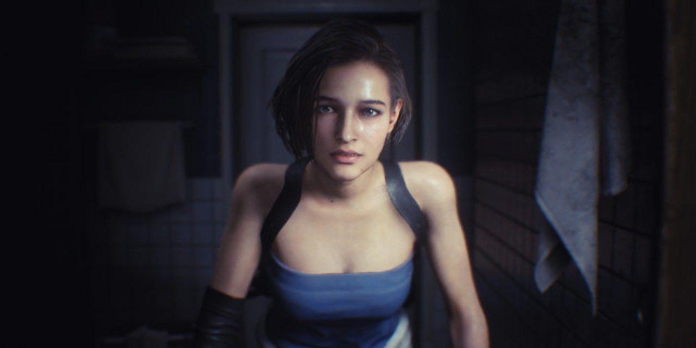 Resident Evil 3 Pre Order Bonuses Going On Sale Soon Game Rant