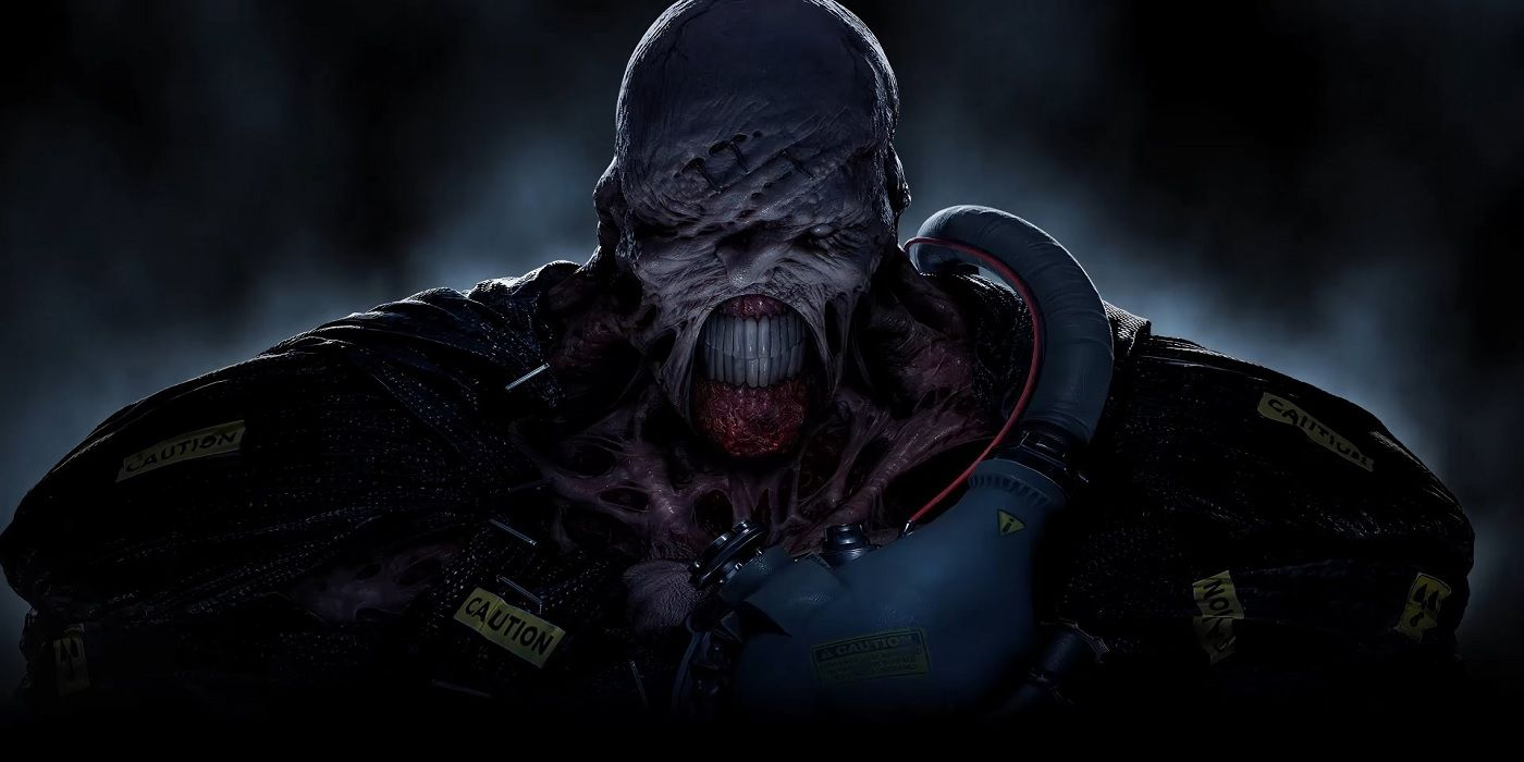 Resident Evil 3 Can You Kill Nemesis Game Rant