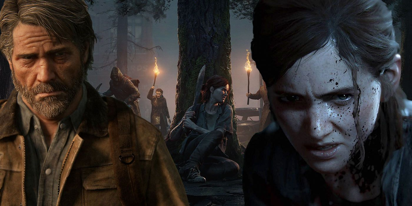 The Last of Us 2: Ellie's Revenge May be Fueled by Joel's Past