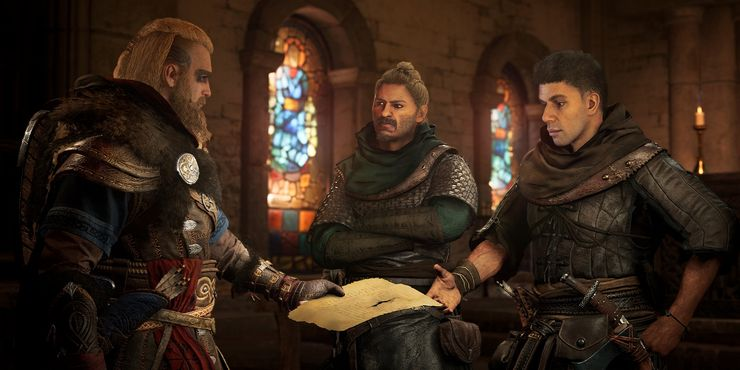 Assassin S Creed Valhalla 10 Things We Already Know About Ac 2020