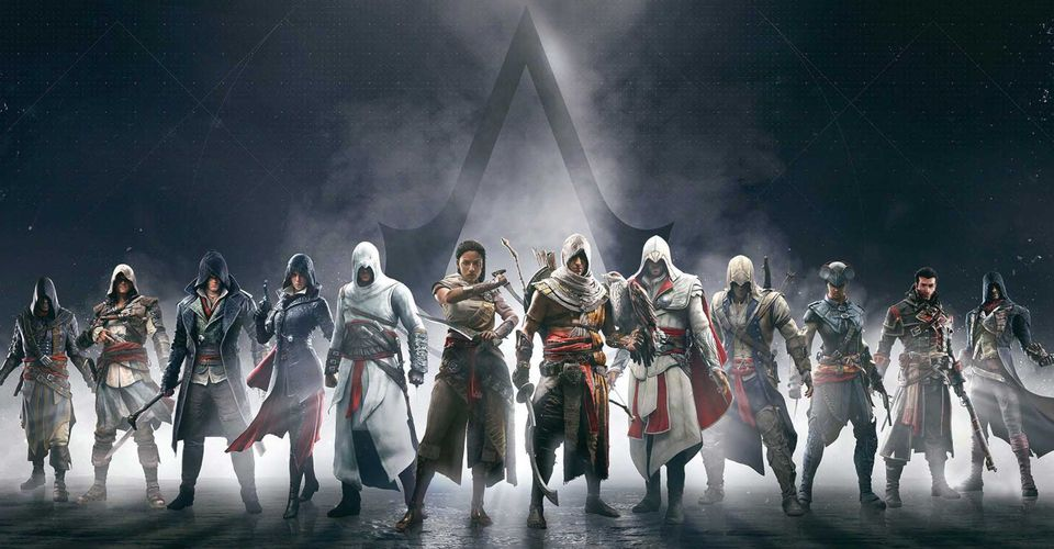 Assassin S Creed Valhalla Is Still Not Ac S Most Demanded Setting