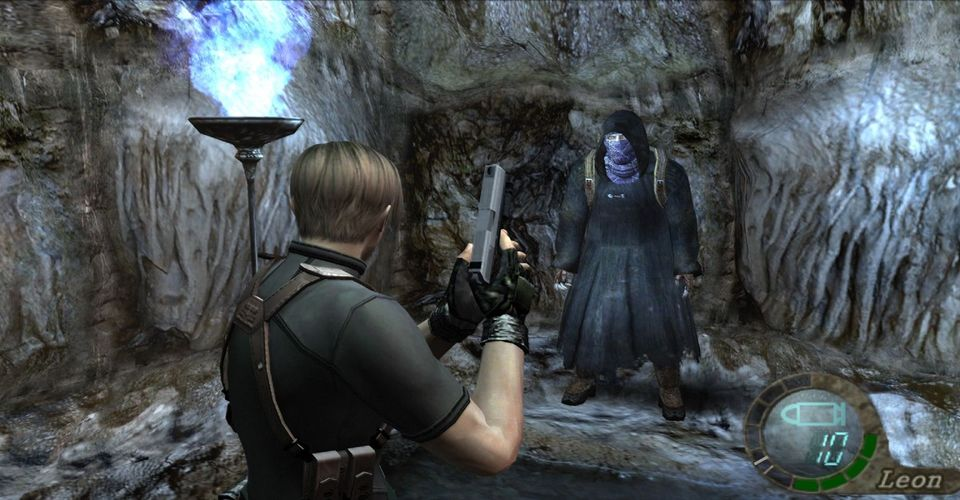 What To Expect From The Resident Evil 4 Remake Game Rant