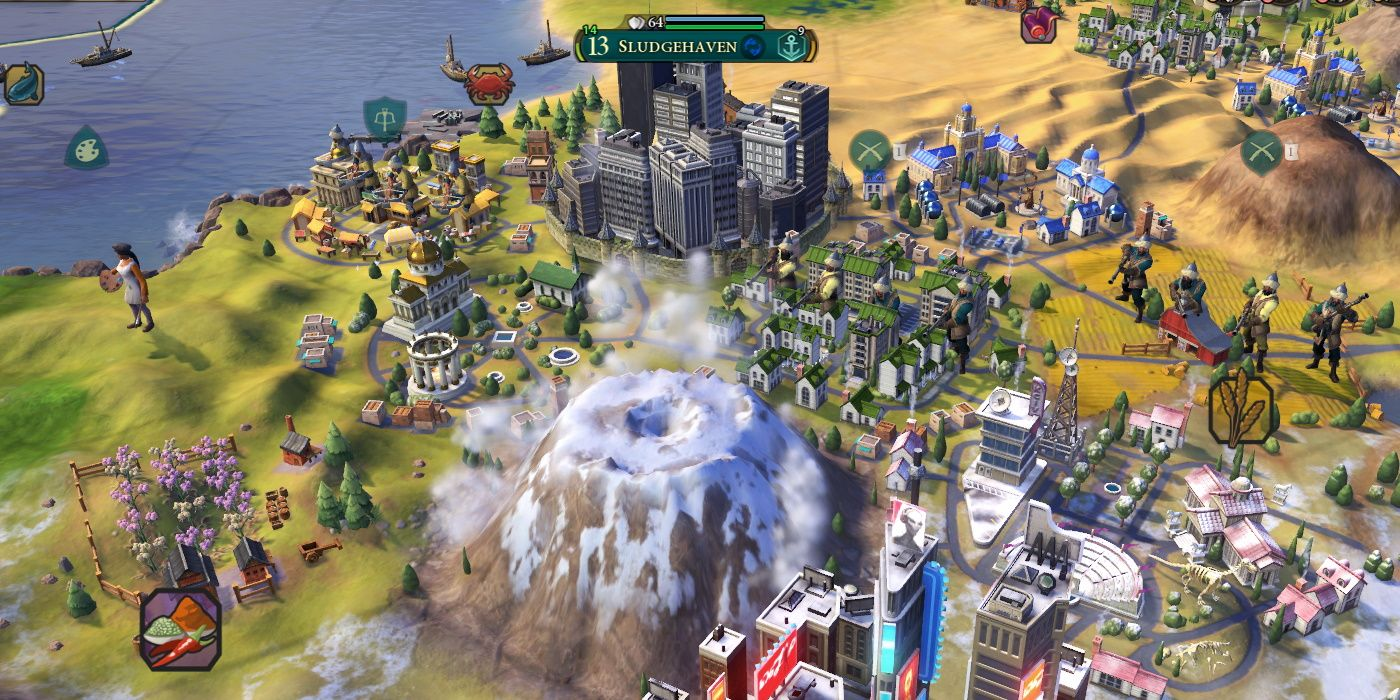 Civilization 6: Gathering Storm Adds Maori Leader Kupe