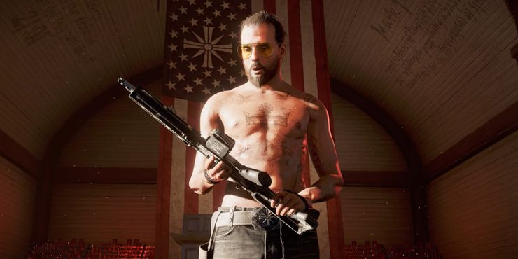 Far Cry Ranking Every Major Villain From Worst To Best