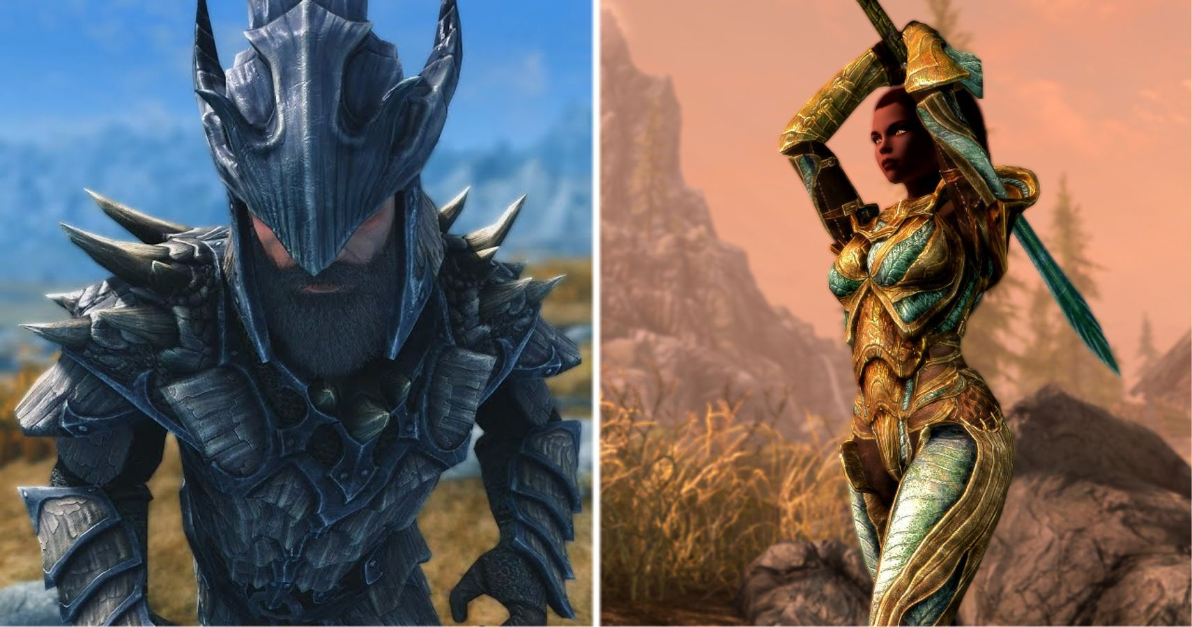 Skyrim The 15 Best Light Armor Sets Ranked Game Rant Here is the ultimate dragon ball legends tier list to give you an overview. the 15 best light armor sets ranked