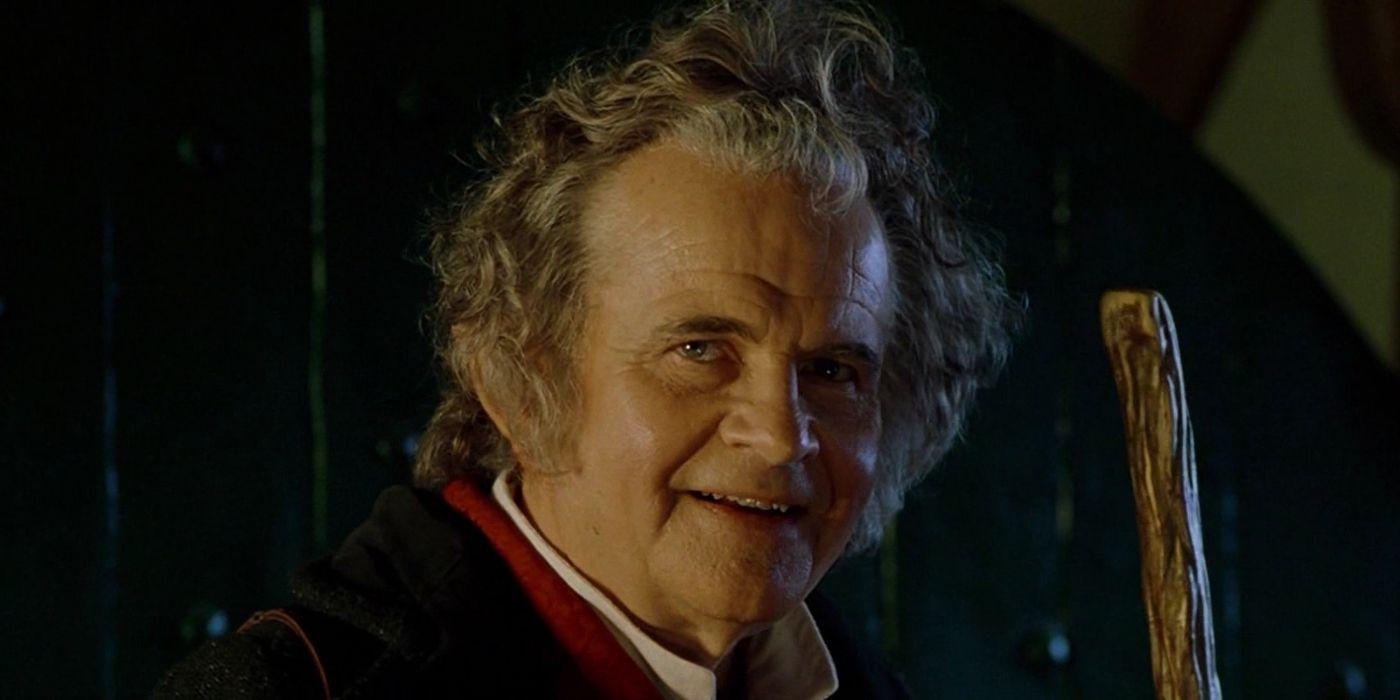 Por que Gandalf não descobriu que Bilbo tinha o anel imediatamente? 1