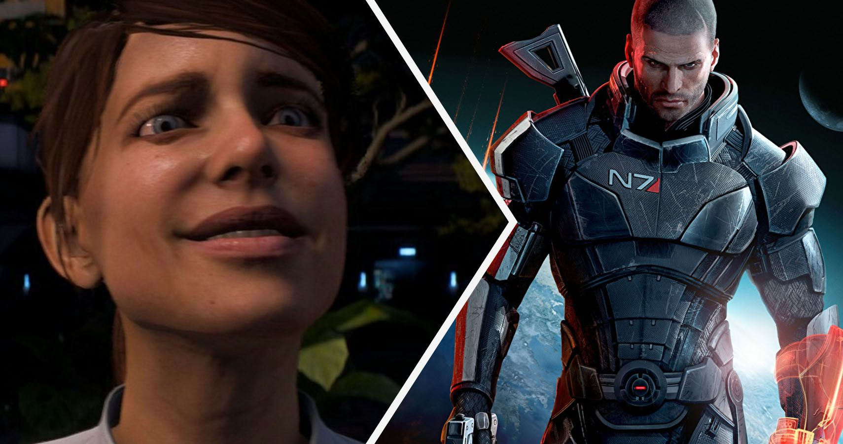 5 Things From Andromeda We Want In Mass Effect 5 (& 5 We Don't)
