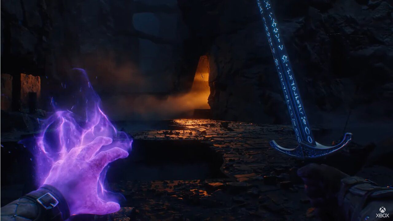 Avowed Could Be Repeating One Major Elder Scrolls 6 Problem