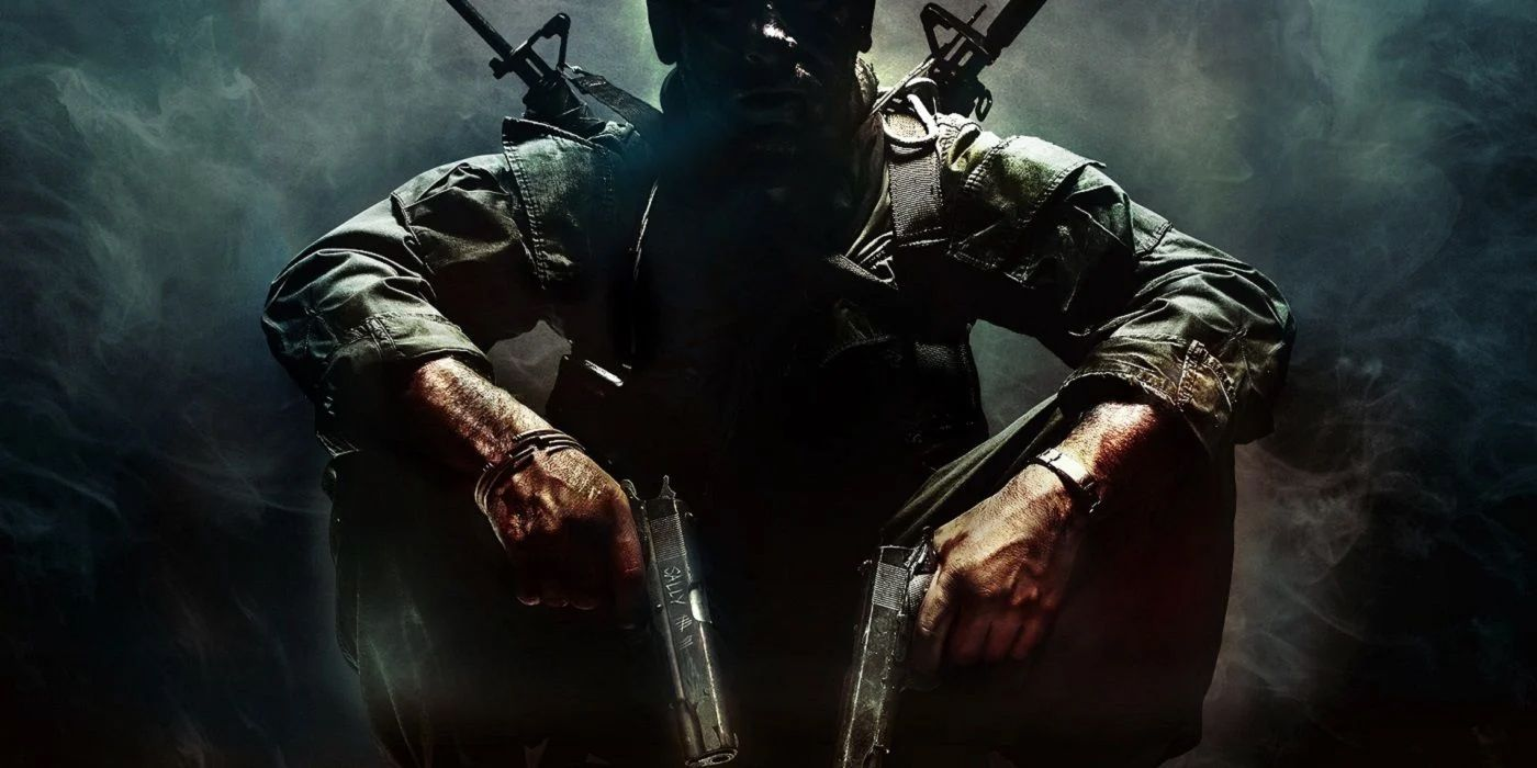 Call of Duty 2020 May Make Big Change to Black Ops Story