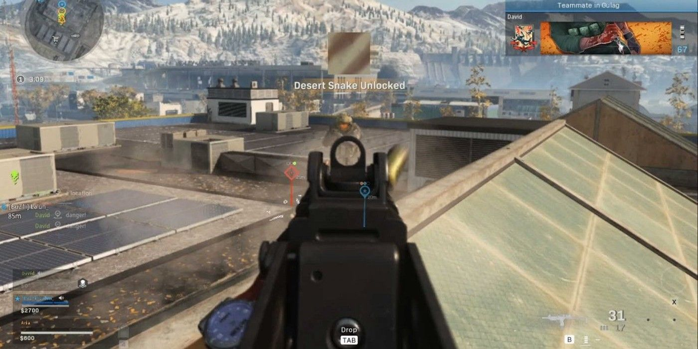 Call of Duty: Warzone Hackers are Getting Out of Control