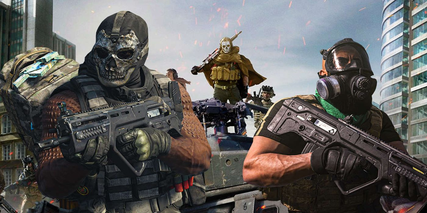 Call of Duty: Warzone Confirms Bug Fixes Coming in Season 5 Update