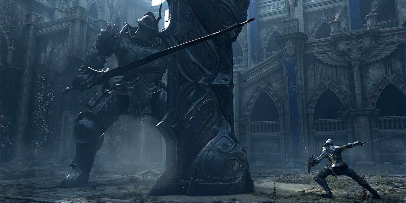 Demon's Souls Remake Could Mean Big Things for Dark Souls