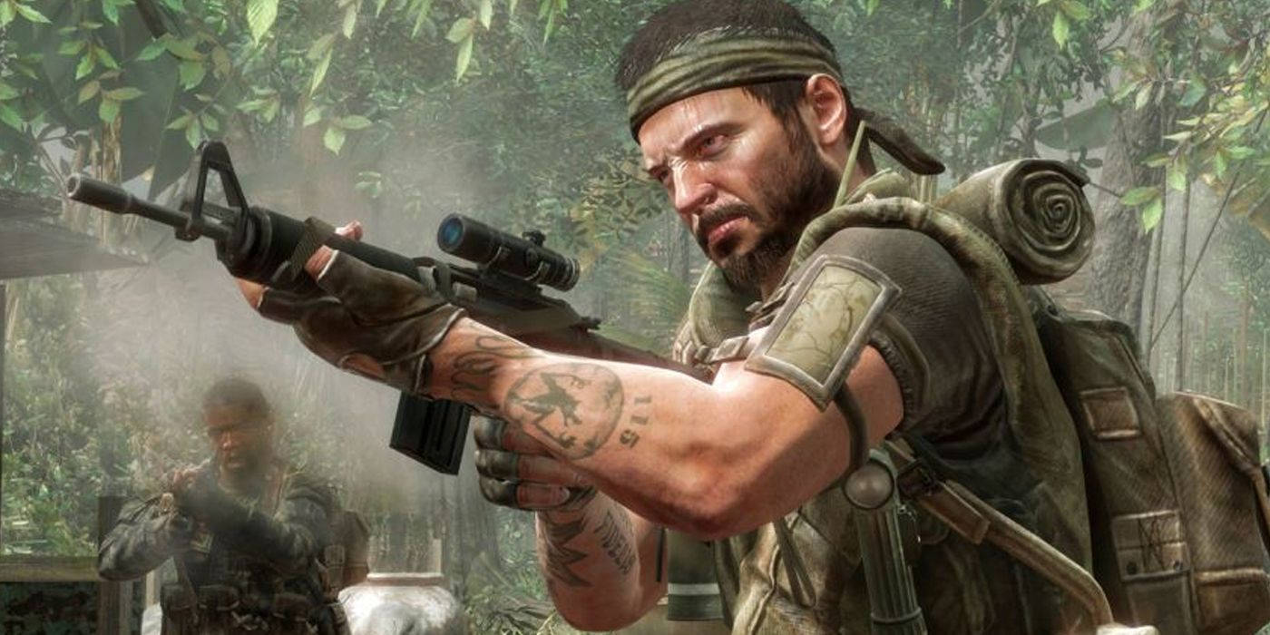 Call of Duty: Warzone Easter Egg May Be Teasing Frank Woods