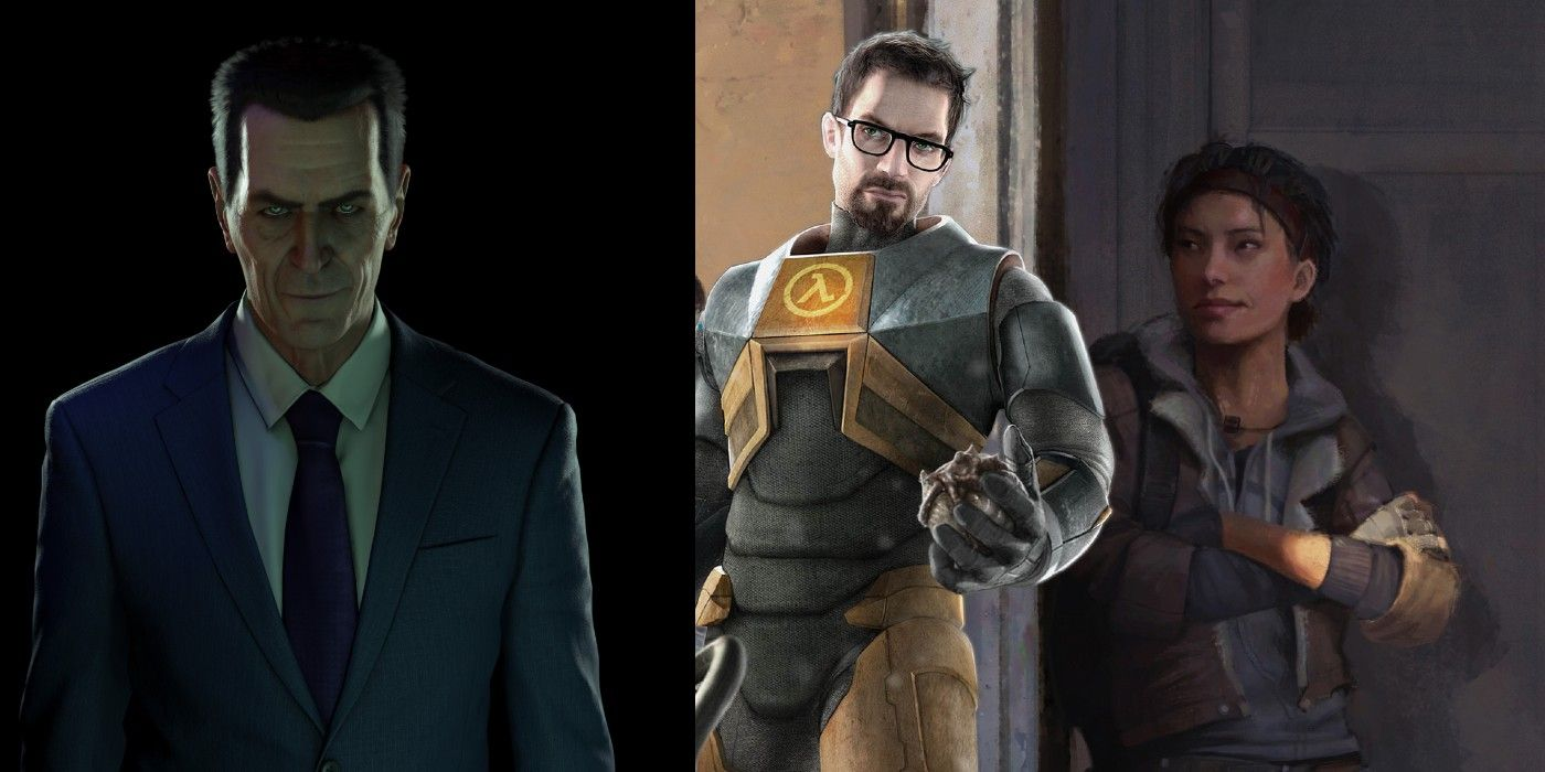 Half-Life 3: Details of Cancelled Valve Games Sheds New Light On Sequel