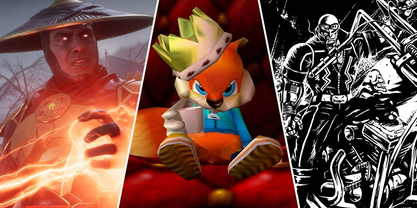 Most Mature Games We Can't Believe Were Released On Nintendo Consoles