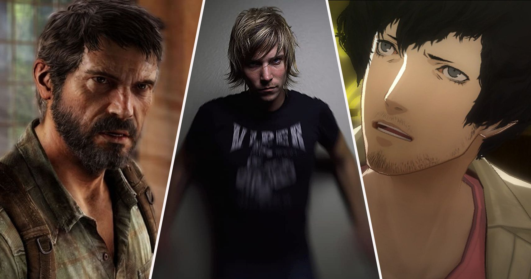 Troy Baker S 5 Most Iconic Video Game Voice Acting Roles 5 You Didn T Know About