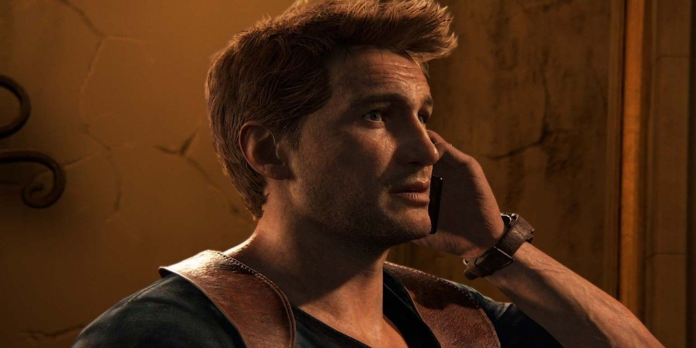 Nathan Drake Actor Nolan North Has Kind Words For Uncharted Movie Cast